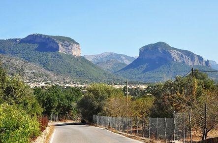 Centrala Mallorca