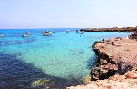 Süden Mallorcas