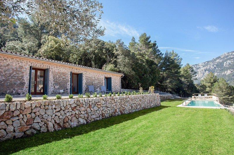 Villas & Häuser