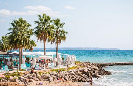 Palma City Beach