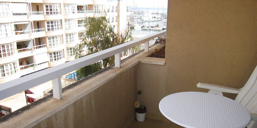 Bonito apartamento en muy buena ubicación en Palma