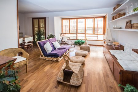 Pleasant apartment with prime location in the Old Town