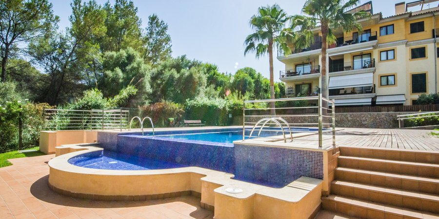High quality apartment in Sa Fronda