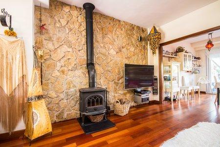Sehr schöne und helle Wohnung in Ciudad Jardin