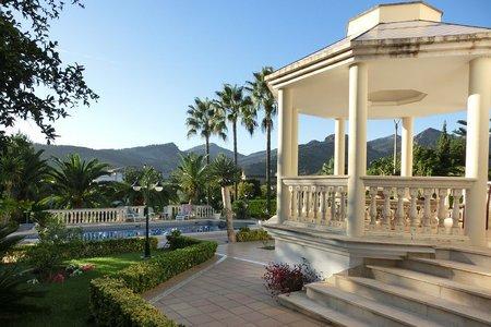 Magnifik och stor villa i Bunyola