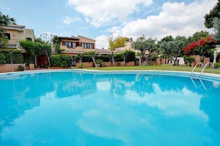 Fantastisk modern villa i Bendinat