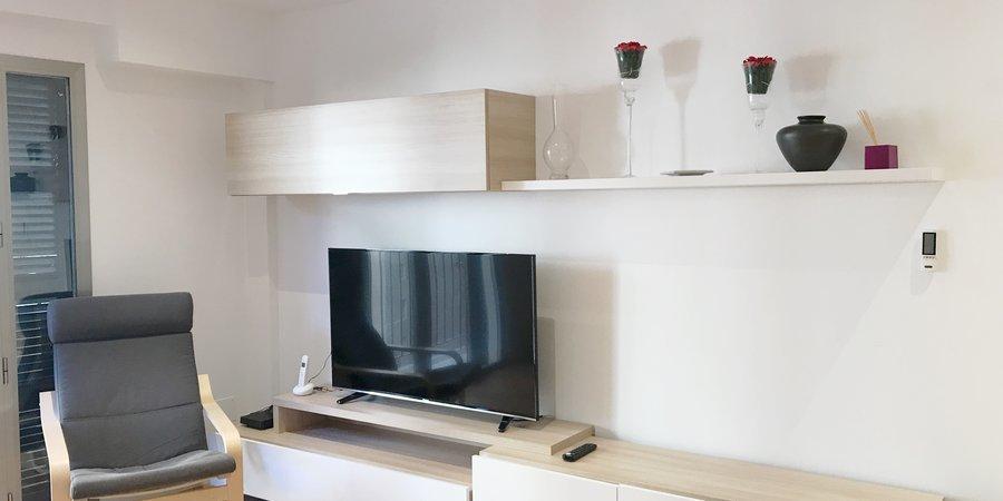 Moderne Wohnung in zentraler Lage