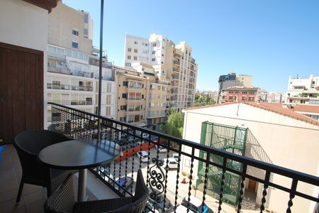 Bonito piso cerca de Plaza España