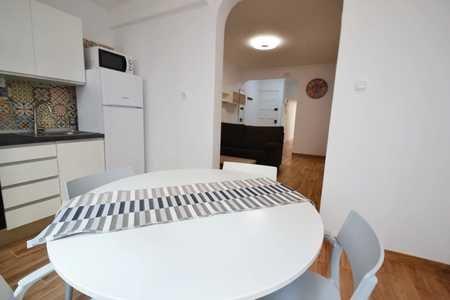 Frisch renovierte Wohnung im Stadtzentrum von Palma