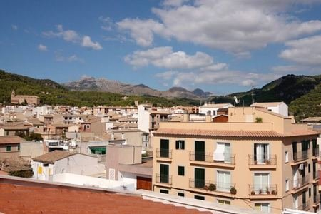 Nice Penthouse in Andratx in perfect condition