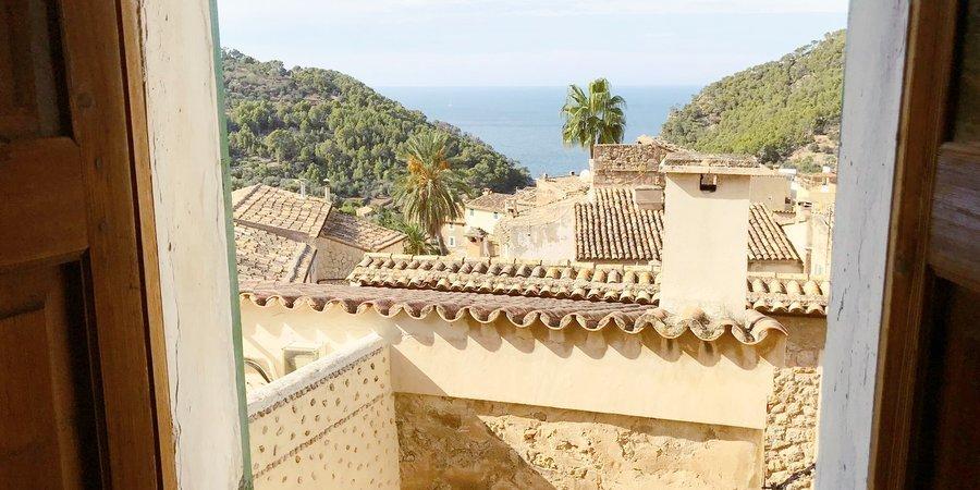 Casa del pueblo en Estellence