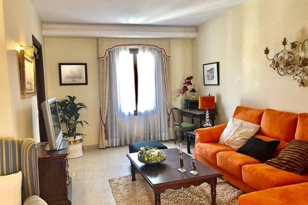 3-Schlafzimmer-Apartment in Porreres
