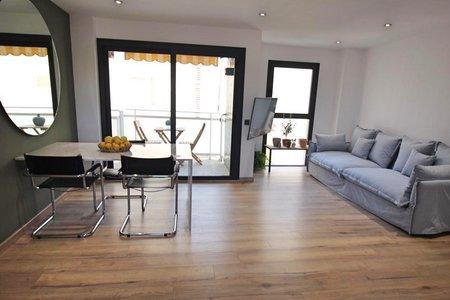 Elegante apartamento en Portixol