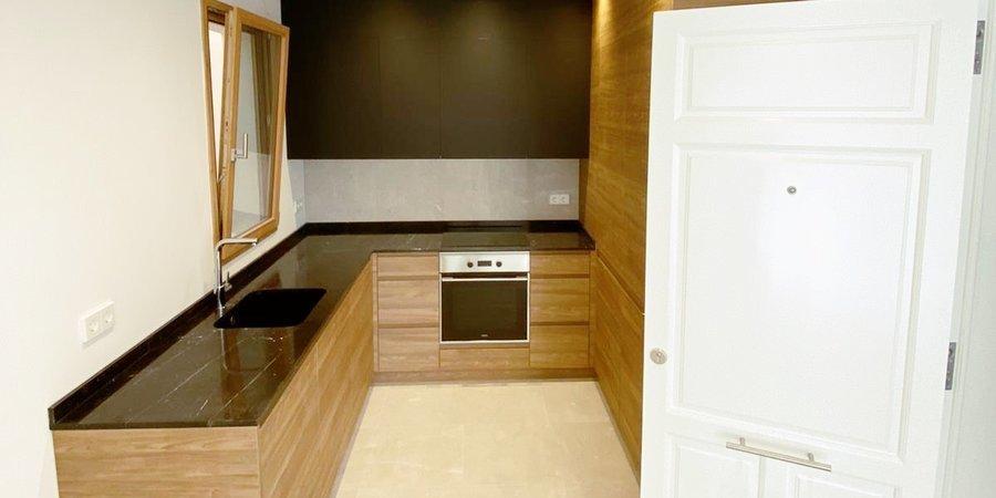 High quality  refurbished apartment
