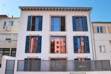 Piso moderno en el centro de Palma