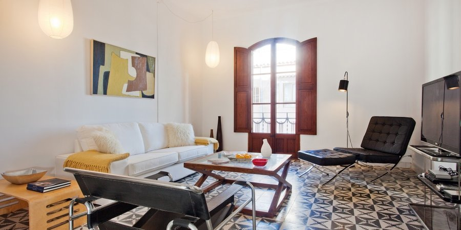 Picturesque apartment in Santa Catalina