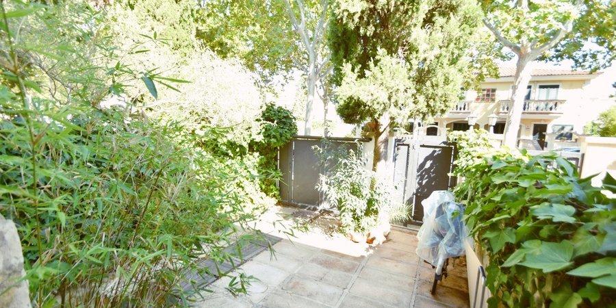 Chalet adosada cerca de Palma en un entorno tranquilo