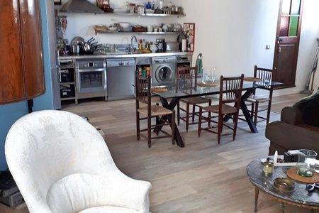 Loft apartamento en el casco antiguo