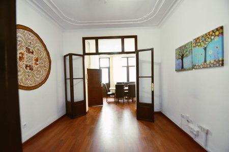 Apartment or office in the center of Palma