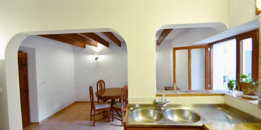 Dorfhaus im Zentrum von Lloret de Vistalegre