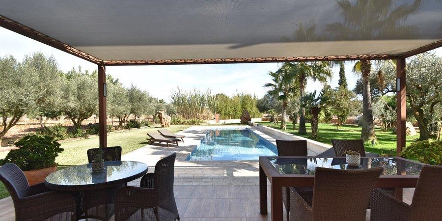 Luxuriöses Landhaus mit sehr viel Platz