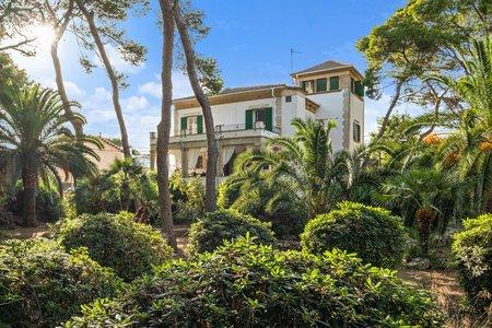 Espaciosa villa en Playa de Palma